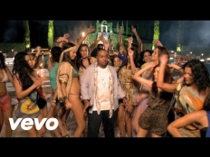 Timbaland feat. Pitbull & David Guetta - Pass at me