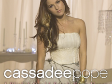 Cassadee-Pope - I Wish I Could Break Your Heart
