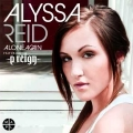 Alyssa Reid Feat. Jump Smokers - Alone Agian