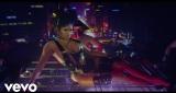 Chun-Li Nicki Minaj