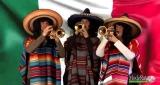 Mexické dievča Kortina