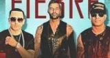 Fiebre Ricky Martin feat. Wisin & Yandel