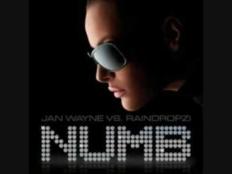 Jan Wayne vs. RainDropz! - Numb