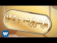 David Guetta feat. Nicki Minaj & Afrojack - Hey Mama