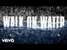 Eminem feat. Beyonce - Walk On Water