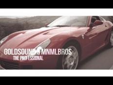 GOLDSOUND & MNMLBROS - The Profesional