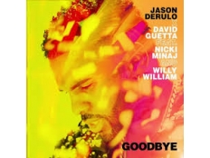 Jason Derulo & David Guetta feat. Nicki Minaj & Willy William - Goodbye