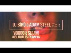 Voodoo & Serano - Blood Is Pumpin (Dj Bíró & Adam Steel Private Edit 2017)