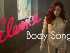 Elena - Body Song