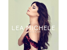 Lea Michele - Love Is Alive