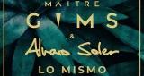 Lo Mismo Maître Gims feat. Alvaro Soler