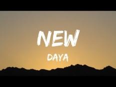 Daya - New