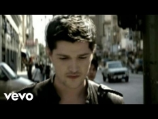 The Script - The Man Who Cant Be Moved