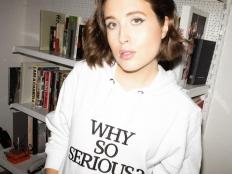 Alice Merton - Why So Serious