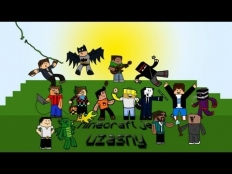 CZ/SK Letsplayers - Minecraft je úžasný