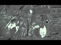 Jan Kalousek - Řeka v plamenech