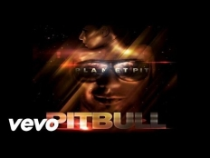 Pitbull feat. Ludacris & Sean Paul - Shake Senora Remix