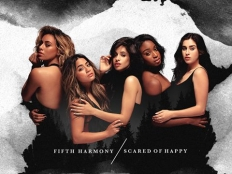 Fifth Harmony - Scared Of Happy