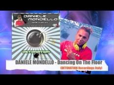 Daniele Mondello - Dancing On The Floors