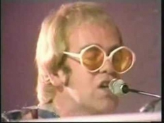Elton John - Crocodille Rock