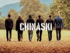 Chinaski - Láska & Hvězdy