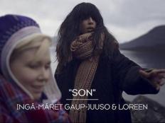 Loreen & Ingá & Máret Gaup - Juuso Son