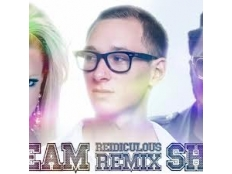 Will.I.Am feat. Britney Spears - Scream And Shout (Reidiculous Remix)