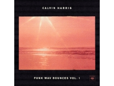 Calvin Harris feat. Jessie Reyez - Hard to Love
