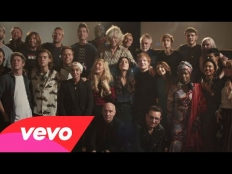 Band Aid 30  - Do They Know It's Christmas?