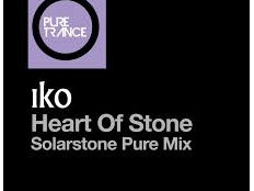 IKO - HEART OF STONE (Solarstone pure mix)