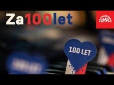 Za 100 let - Za 100 let
