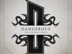 Within Temptation feat. Howard Jones - Dangerous