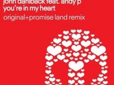 John Dahlback feat. Andy P - You're In My Heart (Original Mix)