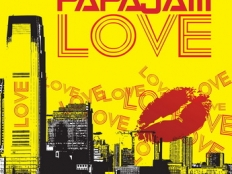 Papajam - Love