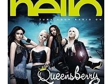 Queensberry  - Hello (Turn Your Radio On)