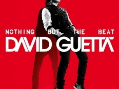 David Guetta feat. Akon - Crank It Up