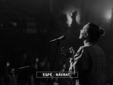 eSPé - Návrat