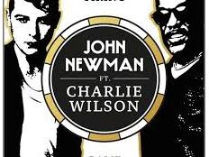 John Newman feat. Charlie Wilson - Tiring Game