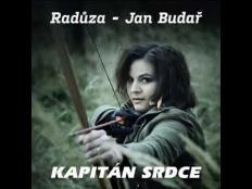 Radůza a Jan Budař - Kapitán Srdce