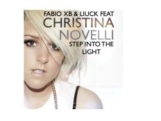 Fabio XB & LIUCK feat. CHRISTINA NOVELLI - STEP INTO THE LIGHT