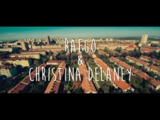 Raego feat. Christina Delaney - Labyrint