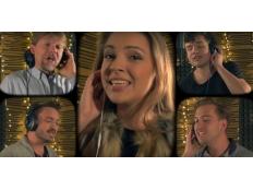 20 spevákov - Nádej Vianoc