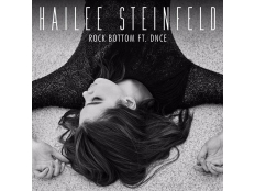 Hailee Steinfeld feat. DNCE - Rock Bottom
