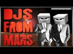 Black Eyed Jett - I Love Dirty Bit (DJs From Mars Club Remix)