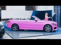 Dominika Myslivcová - Pink Luxury