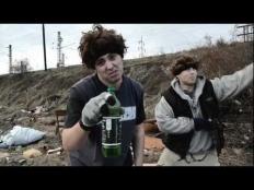 Gamba feat. Seki & Respect - Oddych