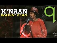 K'Naan - Wavin' flag