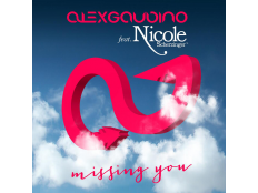 Alex Gaudino feat. Nicole Scherzinger - Missing You