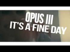 Opus III - It's A Fine Day (Malibu Breeze Bootleg)