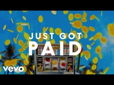 Sigala feat. Ella Eyre, Meghan Trainor & French Montana - Just Got Paid